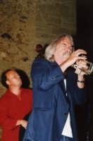 enrico rava in concerto a castroreale messina  - Castroreale (2371 clic)