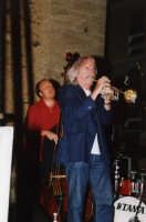 enrico rava in concerto a castroreale messina  - Castroreale (2447 clic)