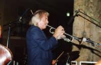 enrico rava in concerto a castroreale messina  - Castroreale (2391 clic)