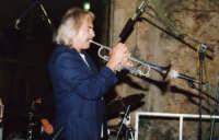 enrico rava in concerto a castroreale messina  - Castroreale (2247 clic)