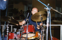 enrico rava in concerto a castroreale messina  - Castroreale (2471 clic)