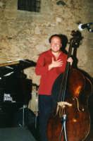 enrico rava in concerto a castroreale messina  - Castroreale (2530 clic)