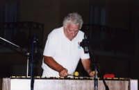 enzo randisi in concerto a castroreale  - Messina (4031 clic)