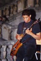 stanley jordan in concerto a messina  - Messina (1152 clic)