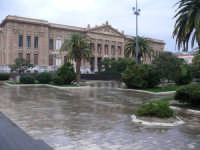 piazza municipio  - Messina (2197 clic)