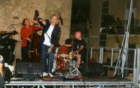 enrico rava in concerto a castroreale messina  - Castroreale (2451 clic)