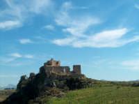 CASTELLAMMARE  - Castellammare del golfo (1537 clic)