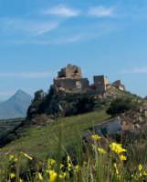 CASTELLAMMARE  - Castellammare del golfo (1871 clic)