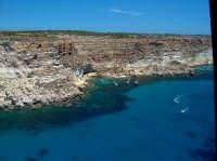 PIATTAFORMA AFRICANA ISOLA DI LAMPEDUSA    - Lampedusa (3466 clic)