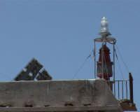 DETTAGLI DEL FARO ALIMENTATO CON I PANNELLI SOLARI  - Lampione (5821 clic)