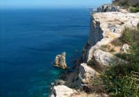 SCOGLIO VELA ISOLA DI LAMPEDUSA  - Lampedusa (2925 clic)