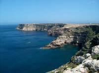 COSTA DI LAMPEDUSA  - Lampedusa (2805 clic)