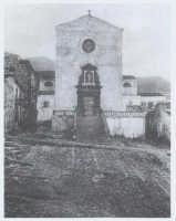 chiesa S.M.Maddalena anni 30  - Borgetto (3823 clic)