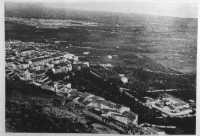 Borgetto - panorama anno 1912  - Borgetto (4660 clic)
