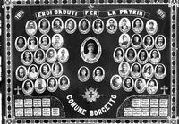 Borgetto, i caduti della querra del 1915/18 (3548 clic)
