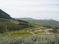TEMPIO SICULO GRECO. SEGESTA  - Segesta (2464 clic)