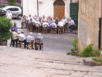 Riunione pomeridiana  - Castelbuono (3123 clic)