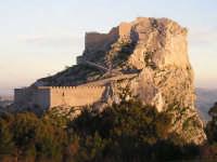 Mussomeli fu fondata nella seconda metà del XIV secolo da Manfredi III Chiaramonte, il quale costruì anche il castello su una rupe isolata.   - Mussomeli (3273 clic)