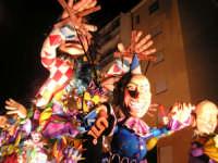 Carnevale di Sciacca 2007.  - Sciacca (1737 clic)