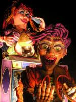 Carnevale di Sciacca 2007.  - Sciacca (1698 clic)
