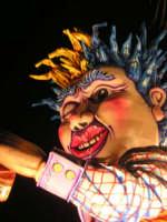Carnevale di Sciacca 2007.  - Sciacca (1837 clic)