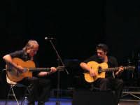 Manomanouche Quartet al Sol Music. PALERMO Salvatore Musso
