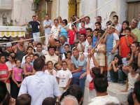 Festa della Madonna di Loreto, I Pignateddi  - Borgetto (6011 clic)