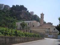 Monastero Padri Passionisti  - Borgetto (13277 clic)