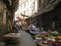 Mercato della Vucciria - Palermo PALERMO Salvatore Musso