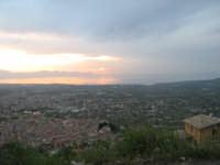 ROMITELLO, TRAMONTO.  - Borgetto (5334 clic)