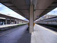 Stazione Centrale, Binari PALERMO Salvatore Musso