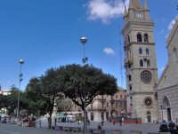 Piazza Duomo  - Messina (4639 clic)