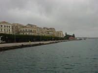 il porto grande (la marina)  - Siracusa (1747 clic)