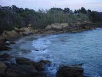 spiaggetta del samoa in zona arenella  - Siracusa (9852 clic)