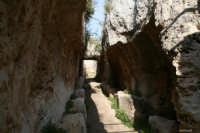 castello eurialo  - Siracusa (2314 clic)