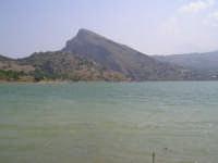 Lago Rosamarina, conosciuto come lago di Caccamo  - Caccamo (8676 clic)