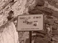Balata di Baida....Inici!  - Castellammare del golfo (2519 clic)