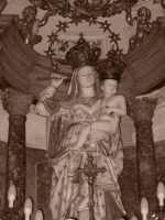 Castellammare del Golfo - .Maria SS. Del soccorso - Chiesa Madre   - Castellammare del golfo (9134 clic)