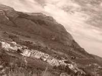 Balata di Baida piccola frazione di Castellammare del Golfo  - Balata di baida (4805 clic)