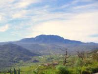 rocca busambra  - Godrano (5799 clic)