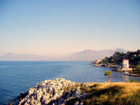 panorama da s.elia  - Sant'elia (3023 clic)