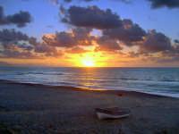 tramonto a palermo PALERMO gaetano di stefano