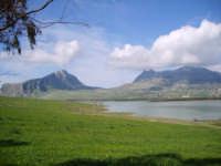 monte pizzuta,monte kumeta e lago di piana  - Piana degli albanesi (4216 clic)