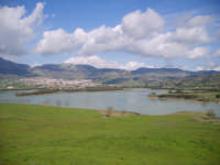 piana degli albanesi e omonimo lago PIANA DEGLI ALBANESI gaetano di stefano