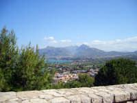 panorama da solunto  - Santa flavia (2921 clic)