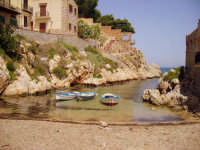 barche a s.elia  - Sant'elia (5061 clic)