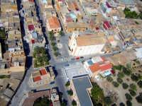 foto aerea  - Calamonaci (7317 clic)