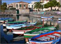 Borgo marinaro in periferia di Catania  - San giovanni li cuti (12469 clic)
