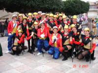 Foto del Carnevale 2007  - Catenanuova (2775 clic)