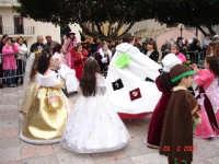 Foto del Carnevale 2007  - Catenanuova (2162 clic)